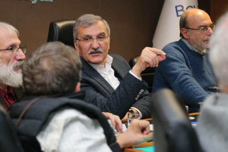 Beykoz Belediyesi ödül töreni ertelendi