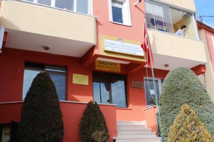 Beykoz'da muhtarlık binaları tadilat yapılıyor