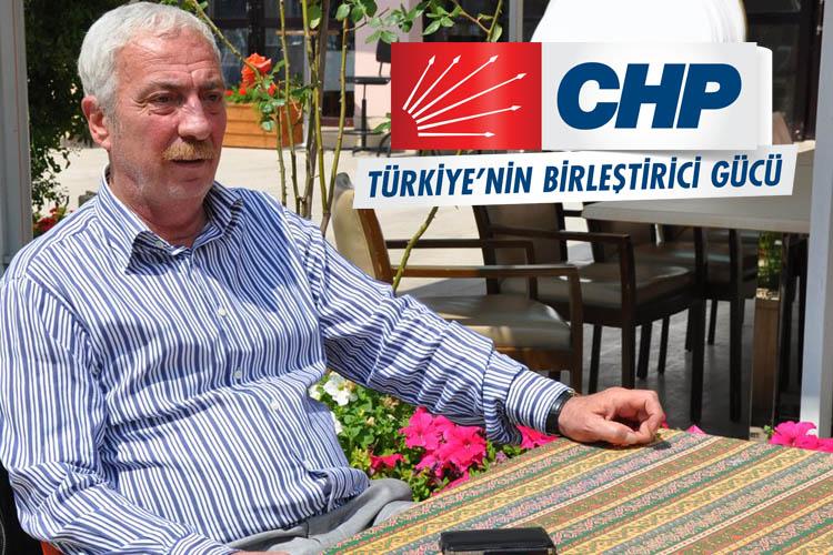 CHP Beykoz'da görev dağılımı yapıldı
