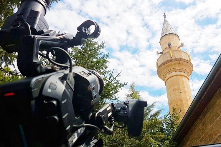 Beykoz'un belgesel filmlerini kim çekip, yayınlayacak?
