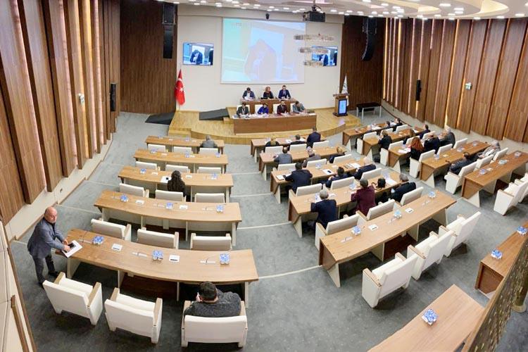 Beykoz Belediye Meclisi'nde hayvan barınağı tartışması