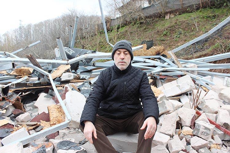 Beykoz Belediyesi'ne görevi kötüye kullanma davası