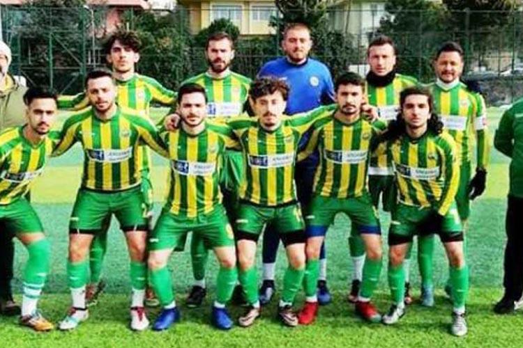 Anadoluhisarı İdmanyurdu mutlu döndü: 1-0