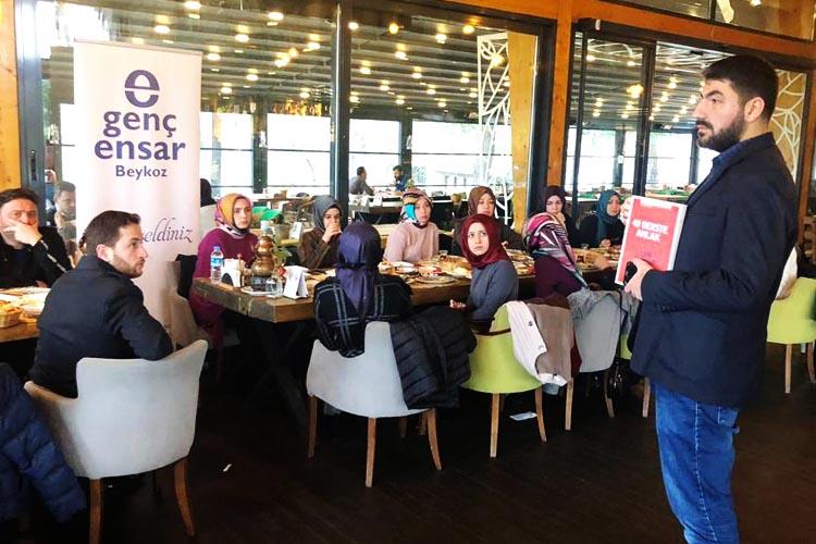 Ensar Beykoz Şubesi'nden 5 bin TL ödüllü yarışma
