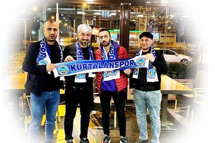 Beykoz'dan Siirt'e uzanan bir futbol kariyeri