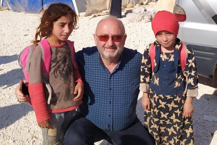 Beykoz Rizeliler Derneği Suriye için destek istedi