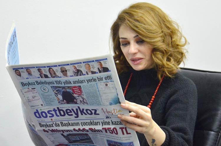 Beykoz'da kadınlar kendi değerini anlamalı