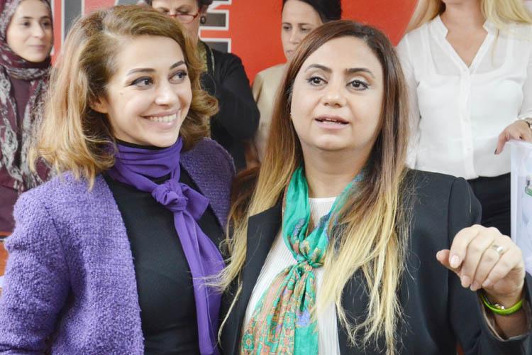 CHP Beykoz'da yarışı Eylem Uzuner kazandı