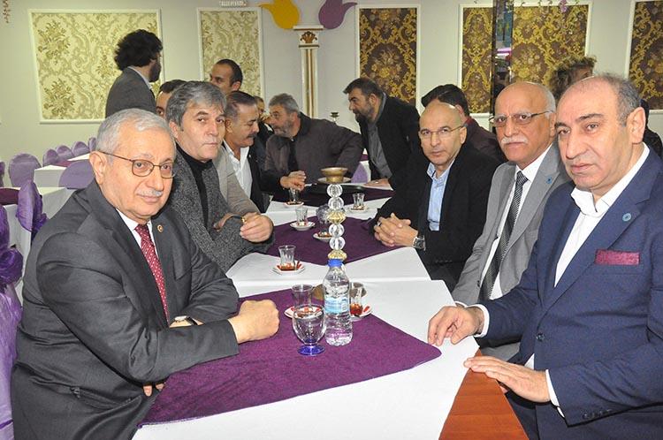 İYİ Parti Beykoz'da 2. Olağan Kongresini yaptı