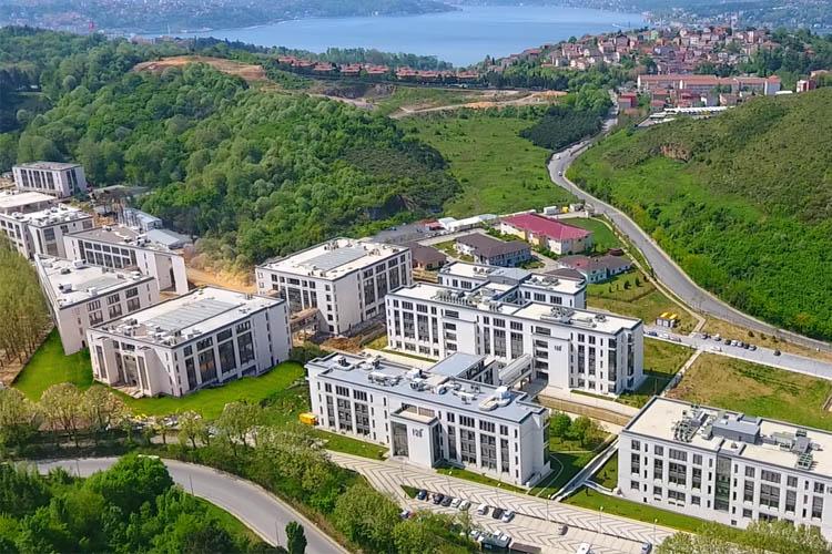Beykoz, Türk-Alman Üniversitesine işçi alımı