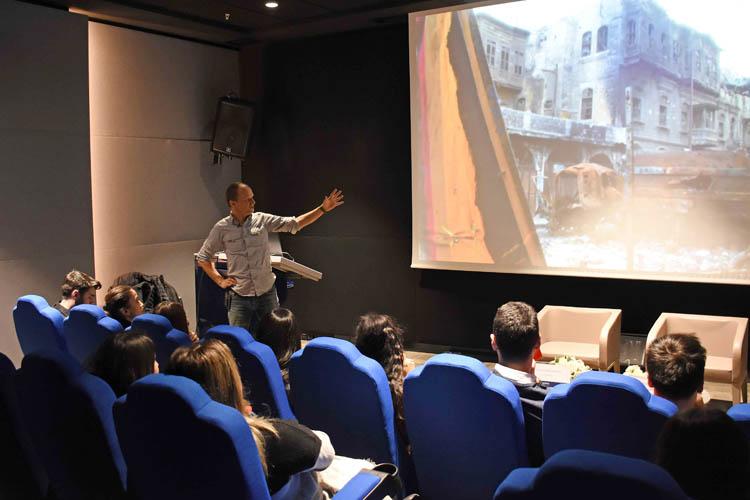 Medipol Üniversitesi İletişim Günleri Beykoz'da yapıldı