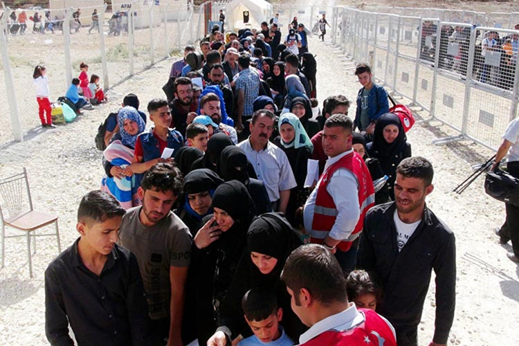 Beykoz'da ne kadar Suriyeli yaşıyor?