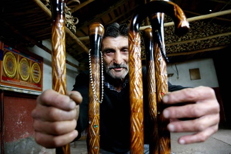 Beykoz'dan Ortadoğu'ya ihracat yapıyordu