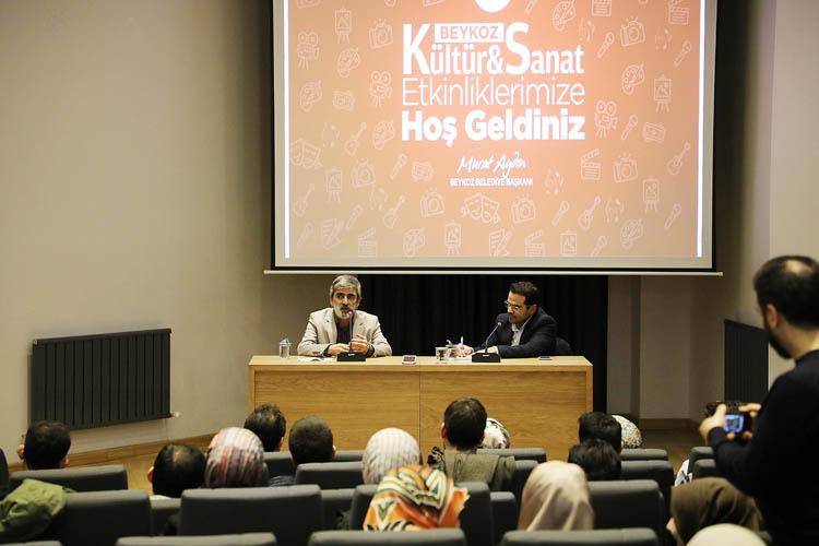 Beykoz'da gündem dışı konuşmalar