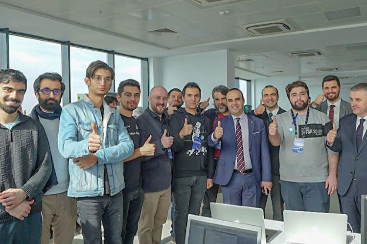 Beykoz Üniversitesi'nden dijital oyun başarısı