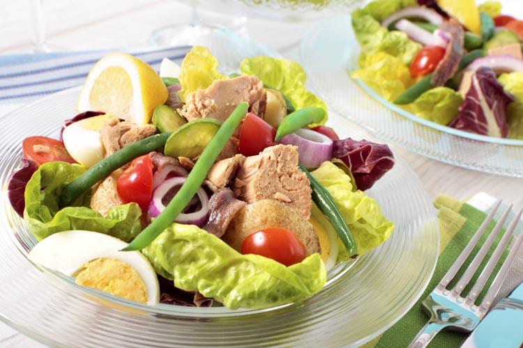 Beykoz'da yeni diyet modeli, temiz beslenme