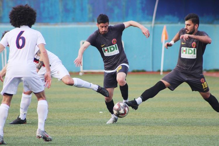 Beykoz amatörleri 14-15 Mart 2020 maç programı