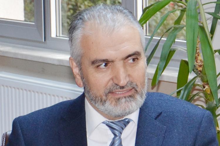 Başhekim Erdoğdu'dan 14 Mart kutlaması