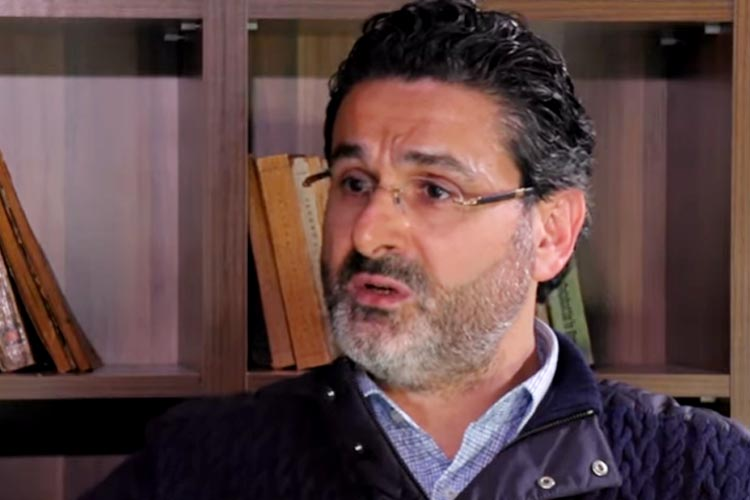 Muharrem Kaşıtoğlu yeni partileri değerlendirdi