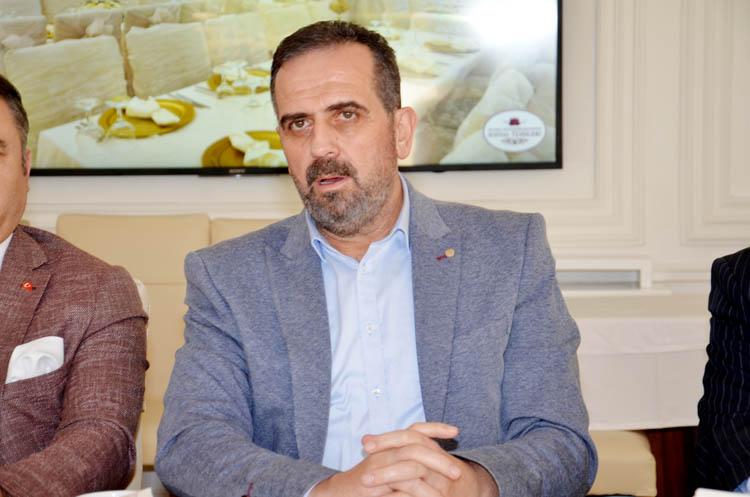 Hanefi Dilmaç, Miraç Kandili mesajı yayınladı
