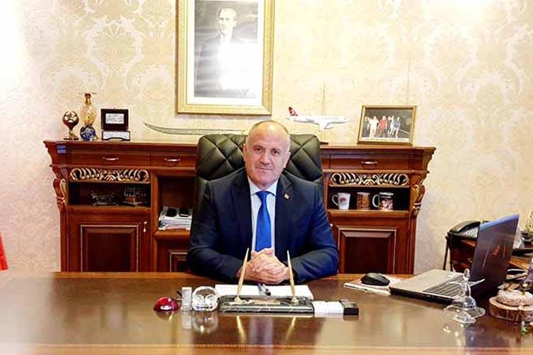 Beykoz Kaymakamı Ahmet Katırcı'dan son çağrı