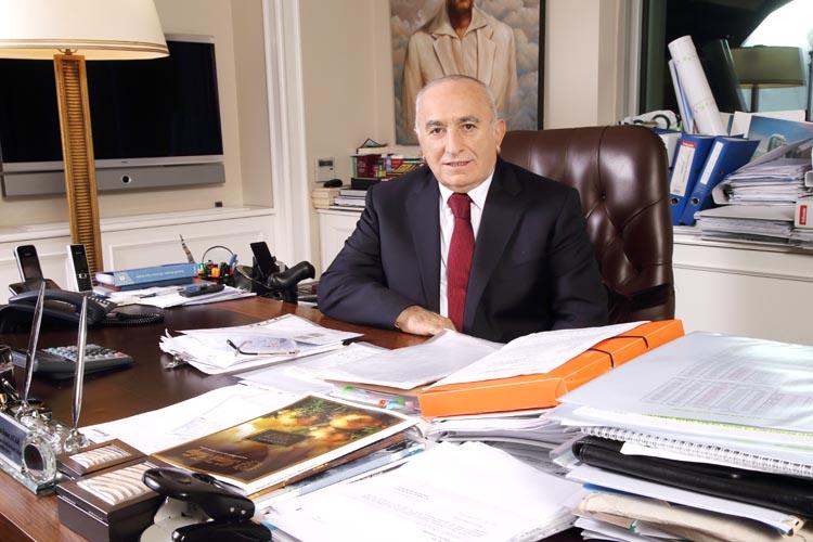 İsmet Acar: 'Acarkent'te her hangi bir yıkım söz konusu değildir'