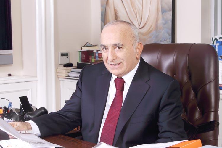 İsmet Acar: 'Acarkent'in bütün yapı ruhsatları yenilenmiştir'