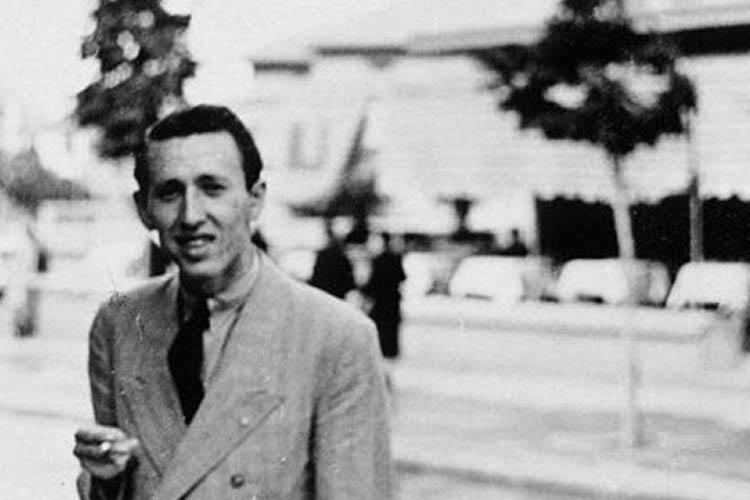 Beykozlu şair Orhan Veli Kanık 106 yaşında
