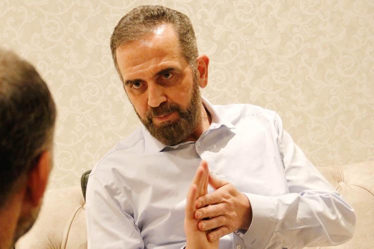 Hanefi Dilmaç'tan Beykoz'a 'evde kal' mesajı