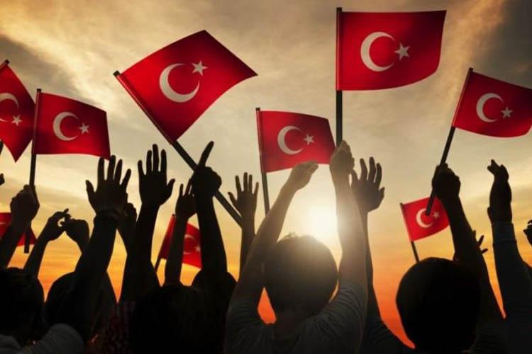 Türk Ocakları Beykoz'dan 3 Mayıs mesajı