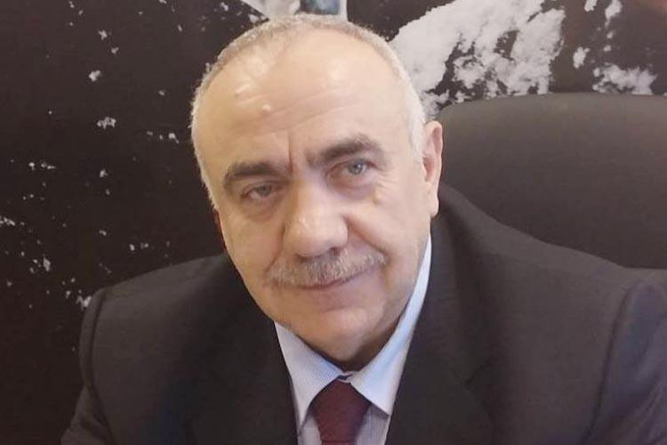 AK Parti Beykoz'da trafik kazası sarsıntısı... Mehmet Temel vefat etti
