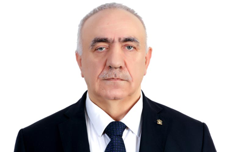 Mehmet Temel için çok sayıda taziye mesajı yayınlandı