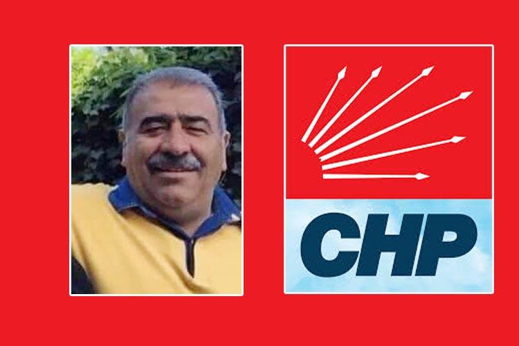 CHP Beykoz Teşkilatı'nda Kemal Yıldız acısı