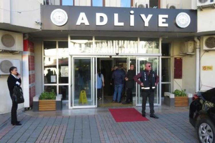 Ünlü sunucu Beykoz'da bir günde boşandı