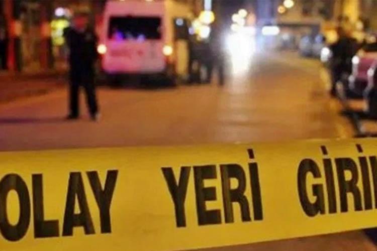 Beykoz Çamlıbahçe Mahallesinde aile cinayeti