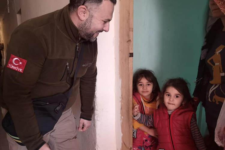 Beykoz'un uluslararası olan tek derneği 3 yaşında