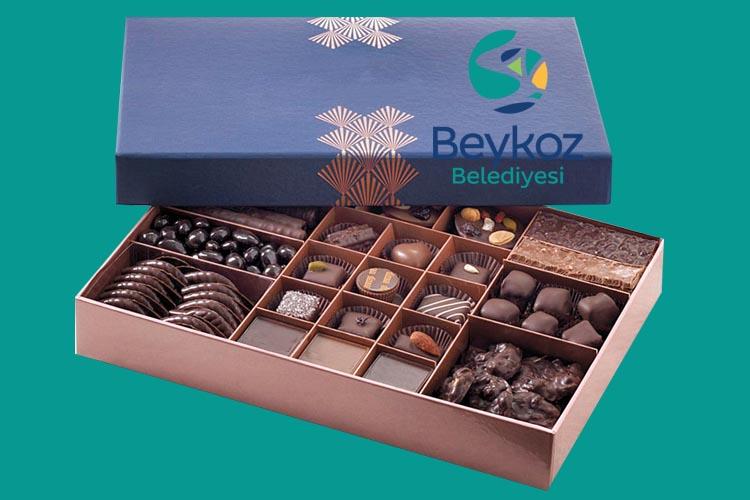 Beykoz Belediyesi'nin ikramlık faturası 378 bin TL