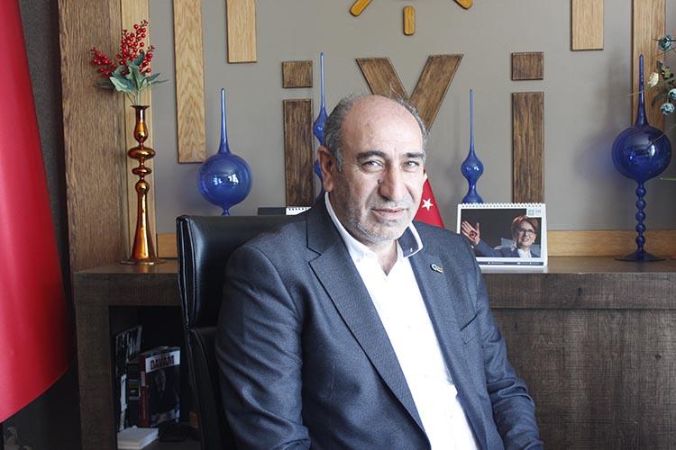 Akif Taşdemir, AKP Teşkilatı Beykoz'a ihanet ediyor