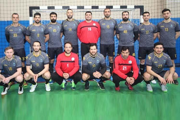 Beykoz Belediyespor'da yeni sezon kadrosu şekilleniyor