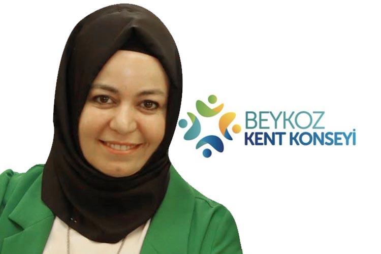 Beykoz Kent Konseyine Zeytinburnu'ndan genel sekreter