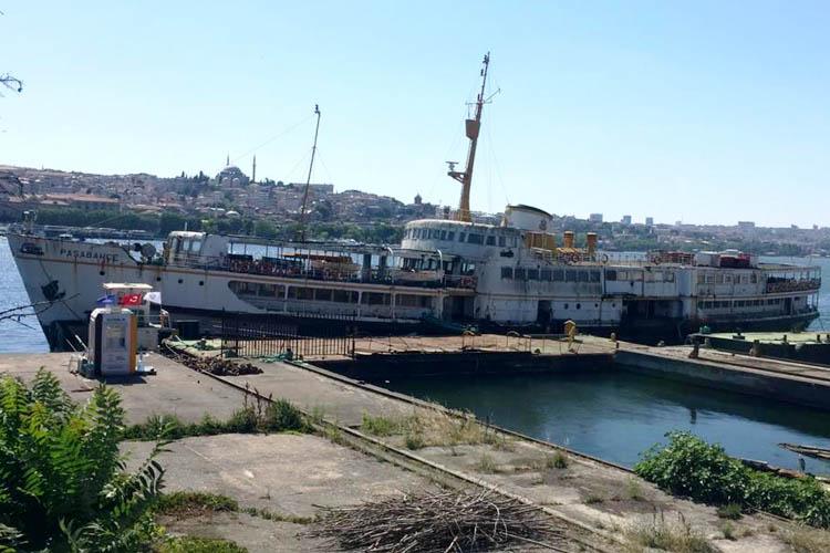 Beykoz'un tarihini İBB de kaderine terk etti