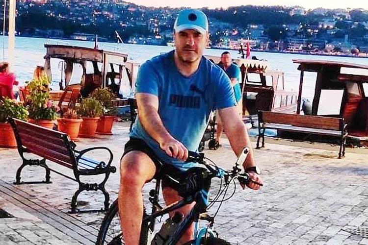 Beykoz'un pedallı tanıtım elçisi