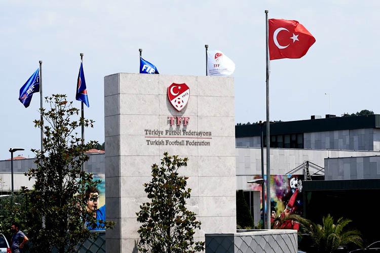Beykoz Riva'da Türk futbolu için kritik toplantı