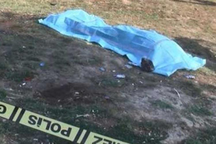 Beykoz Koru yolunda bir erkek cesedi bulundu