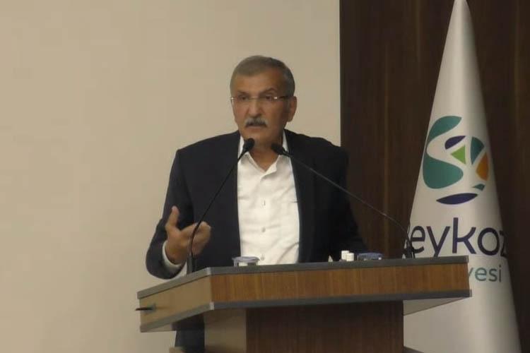 Beykoz Belediye Başkanı, İBB'ye kurban kesecek
