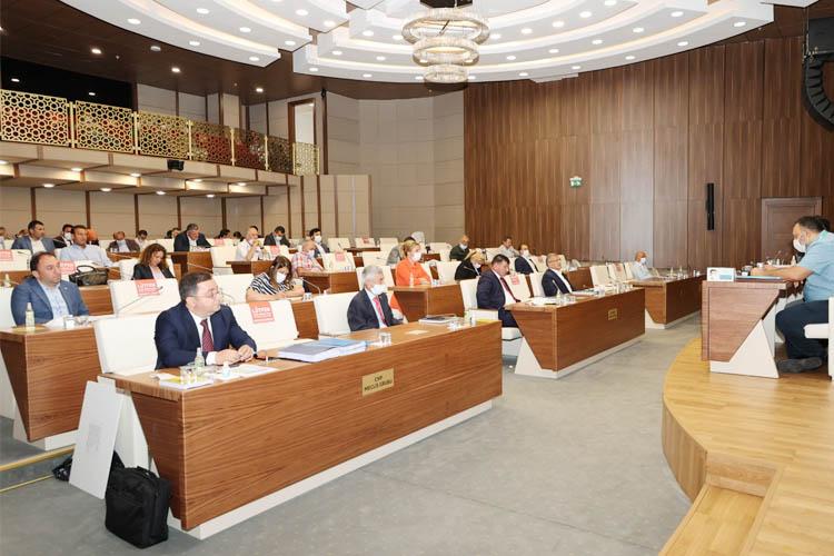 Beykoz'da 4 saat 13 dakikalık meclis toplantısı