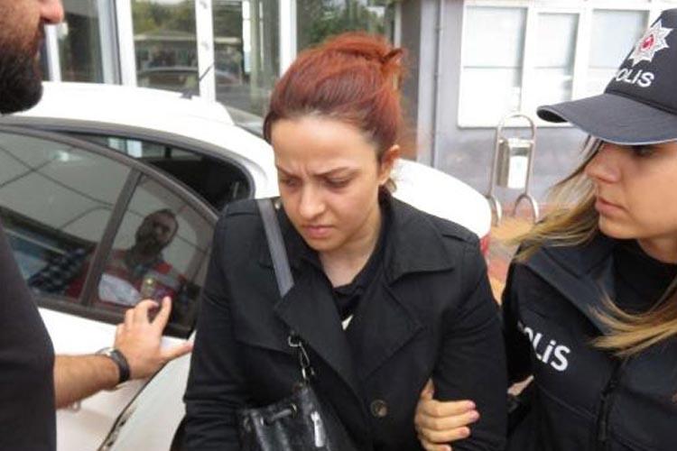 Beykoz'da yakalanan FETÖ liderinin yeğenine hapis