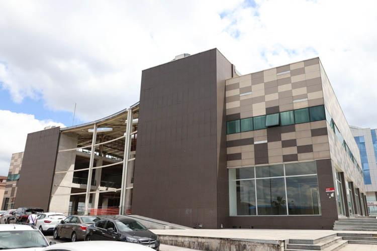Beykoz'a yeni nikah salonu Kavacık da yapılıyor