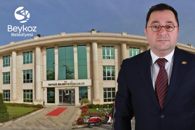 Cemal Sataloğlu'ndan Beykoz Belediyesine ayetli cevap