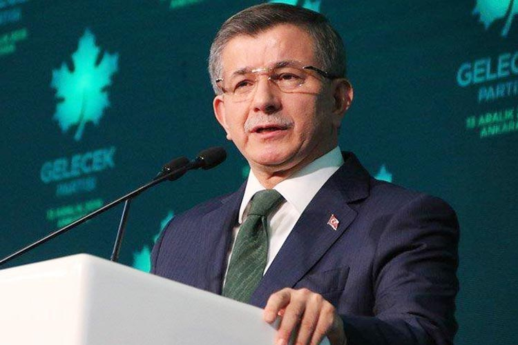 Ahmet Davutoğlu, Beykoz'dan kiminle görüştü?